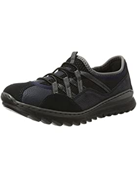 Rieker Damen M6251 Sneaker