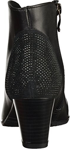 ara 12-43457G femmes Bottine Noir