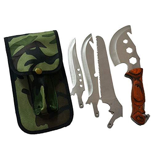 TOOGOO Mini Au?en Tragbares Messer Multi Funktional Klapp Messer Taschen Geschenk Kleines...