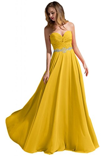 Sunvary Lovely Girl Organza senza spalline una linea Party Homecoming vestiti Sage