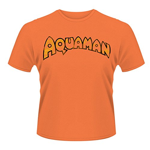 PHM DC Originals Aquaman Camiseta Hombre 3