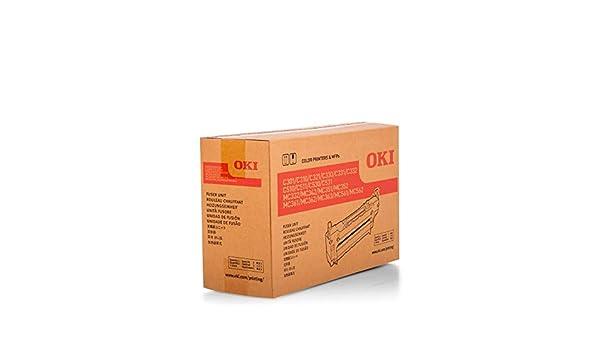 Unit/é de fusion De Marque OKI 44472603 44472603C310-1x Aucune Couleur 60000 pages