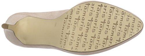 Tamaris22446 - Scarpe con Tacco Donna Pink (ROSE 521)