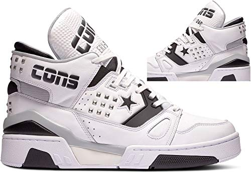 Converse ERX 260 Mid Schuhe White/Black (Mid Converse)