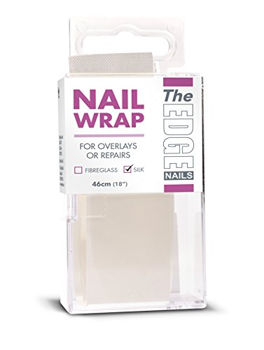 The Edge Nails bande de clouage en soie 45,7 cm