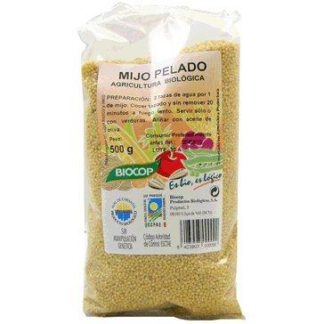 NOMBRE: MARCA: BiocopFORMATO: 500 GR.CATEGORIA: Alimentación En ijSalutStore encontrará más de 25.000 artículos de las mejores marcas del mercado.