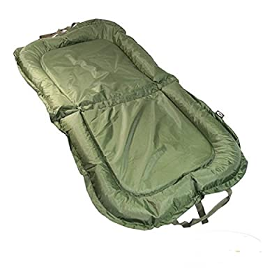 Fold Out Unhooking Beanie Mat! by NGT