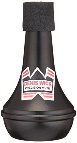 DENIS WICK DW5532 PRACTICE SORDINAS DE ALUMINIO  COLOR NEGRO