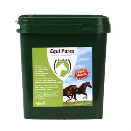 Ausgezeichnete Horse Reiten Equi Parex Beutel 3050g–Reinigung Darm Pferde