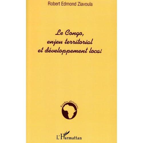 Le Congo, enjeu territorial et développement local