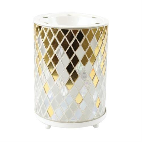 Yankee Candle Celebrate Mosaic Melt Warmer