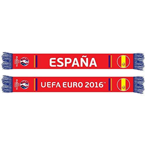 Euro 2016España Bufanda