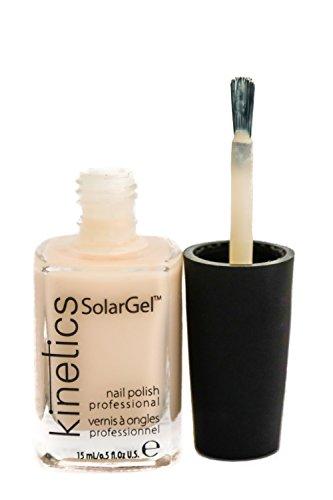 Kinetic Solar Gel Nail Polish, First Date, 15ml