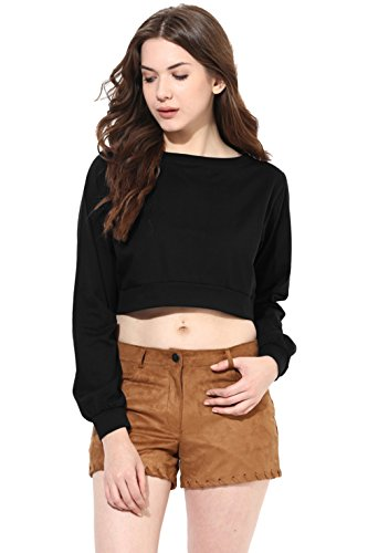 Miss Chase Women's Crop Top 7