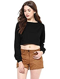 Miss Chase Women's Crop Top