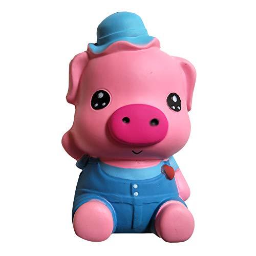 on Schwein Puppe Langsam Steigenden Stress Relief Spielzeug ()