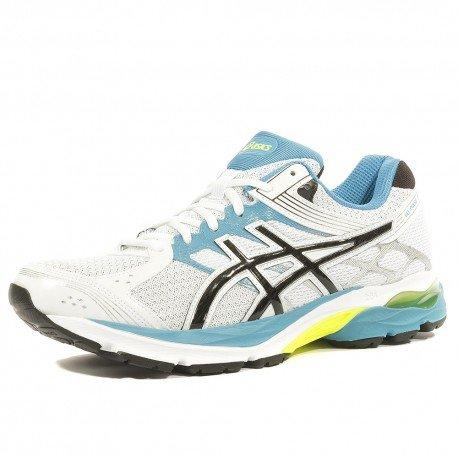 Asics Gel-Pulse 7, Chaussures de Running Compétition Homme, Noir