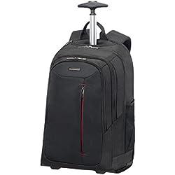 "Samsonite Guardit Laptop Backpack/Wh 15""-16"" Mochila Tipo Casual, 27 Litros, Color Negro"