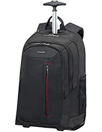 "Samsonite Guardit Laptop Backpack/Wh 15""-16"" Mochila Tipo Casual, 27 Litros, Color Negro"