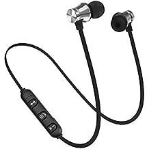 Originaltree - Auriculares in-Ear estéreo magnéticos inalámbricos con Bluetooth 4.2, ...