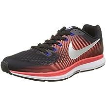 the best attitude 74169 e3db2 Nike Air Zoom Pegasus 34, Zapatillas de Running para Hombre