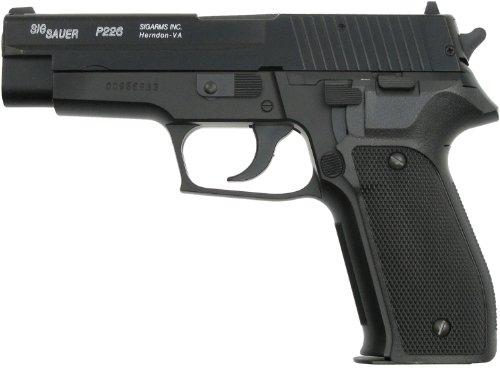 GSG Softair HPA Sig Sauer P226 Federdruck, 203558