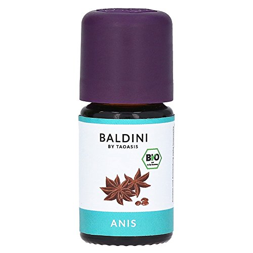 TAOASIS Baldini demeter Bio-Aroma Anis,5ml