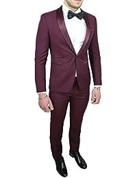 la moda più votata sito affidabile nuovo elenco Amazon.it: abito da cerimonia uomo - Uomo: Abbigliamento