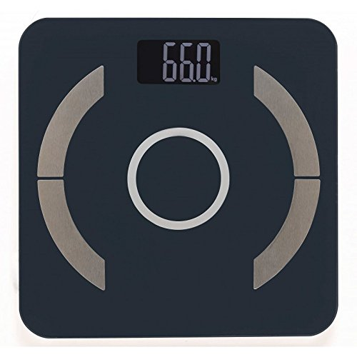 Pèse-personne compatible bluetooth