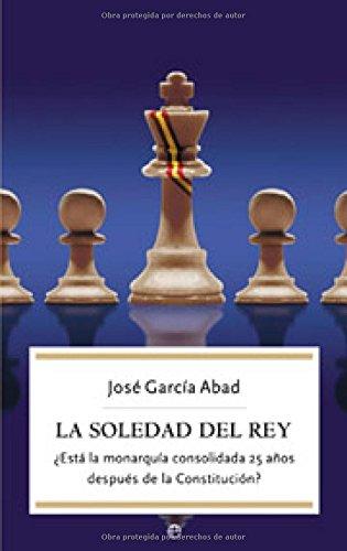 La Soledad Del Rey