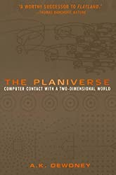 The Planiverse: Computer Contact with a Two-Dimensional World