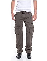 Ritchie - Pantalon Battle Quanto - Homme