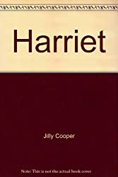 Harriet by Cooper, Jilly
