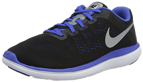 Nike Flex 2016 Rn (Gs), Chaussures de Running Entrainement Homme