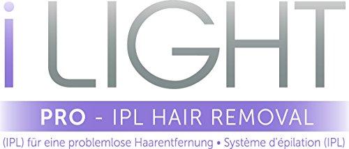 Remington IPL6500 iLight Pro Hair Removal Device