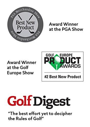 Golfregeln kompakt: Der praktische Regelführer zur Verwendung auf dem Platz - 5