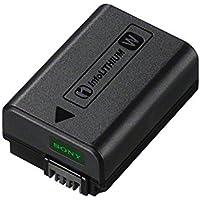 Sony NP-FW50 W-Serie Lithium Akku (7,2 V, 1020mAh) schwarz