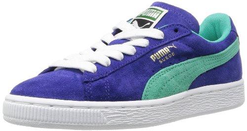 Puma Classic Wns, Damen High-Top Sneaker Blue