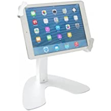 Sistema de S universal Access Panels aluminio presentación Feria Soporte Stand Mount mesa soporte Rotación 360° grados para tablet PC 's de 7–10pulgadas