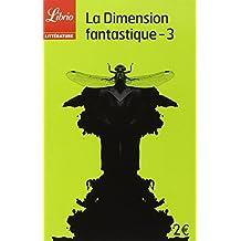 La Dimension fantastique, tome 3