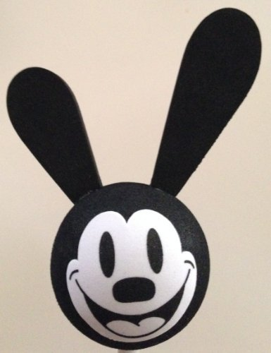 Disney Parks Oswald the Lucky Rabbit Car Antenna Topper by Disney