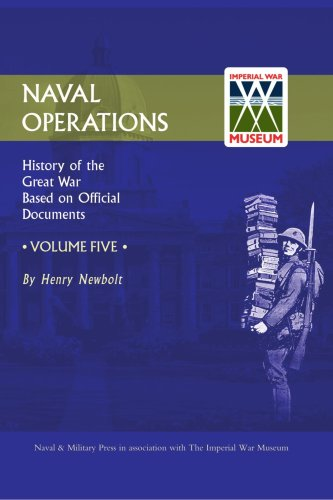 e-Books Best Sellers: Official History Of The War. Naval Operations – Volume V: Official History Of The War. Naval Operations – Volume V: v. 5 PDB