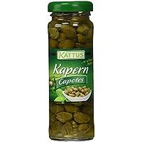 Kattus Kapern Capotes in Essiglake, 60 g