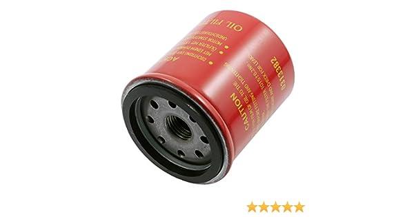 /Ölfilter MALOSSI Red Chilli f/ür VESPA GTS 250 ie 4T LC