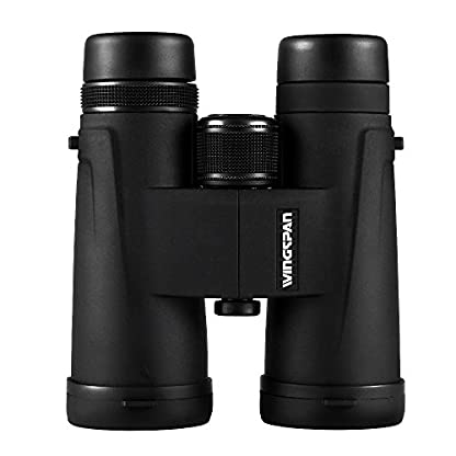 Wingspan Optics HD 8x42 Professional Binoculars
