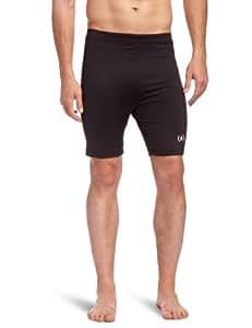Prostar Marino Baselayer Shorts - Black  - Extra Small