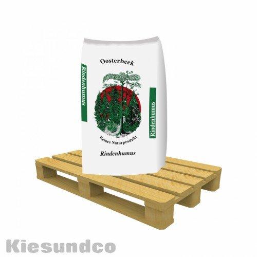 Oosterbeek Rindenhumus 0-18 mm 2100 l - Zur dekorativen Gartengestaltung