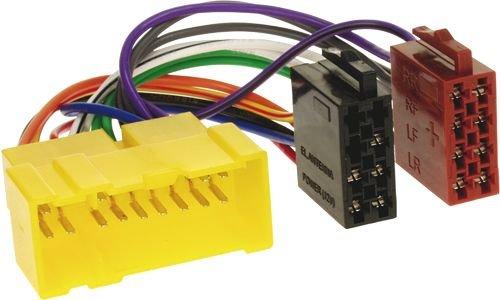 ACV 1213-02 Radioanschlusskabel für Nissan