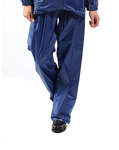 femmes proclimate Pantalon imperméable femmes repliable résistant au vent taille élastique bas ProClimate