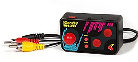 Thumbs Up! 200 Game Mini Computer Games Travel Arcade Console by Thumbs Up